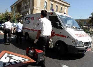 انجام 585 ماموریت اورژانسی در مراسم تشییع آیت الله هاشمی / 5 کد از اورژانس اصفهان حضور داشتند