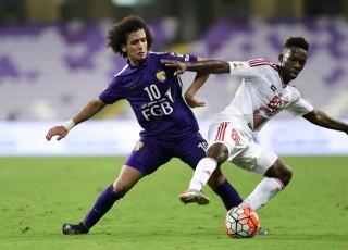 صعود حریف ذوبآهن به صدر جدول لیگ امارات