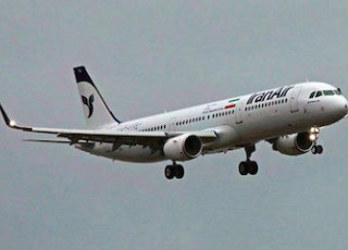 نخستين هواپیمای جدید ایرباس پنجشنبه وارد مهرآباد میشود