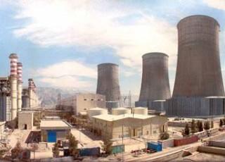 گازرسانی مستمر به نیروگاهها با صرفهجویی 20 درصدی روزانه گاز