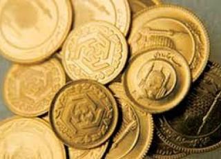 سکه یک میلیون و 155هزار تومان فروخته شد
