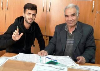 جلال عبدی رسماً به سپاهان پیوست+ عکس