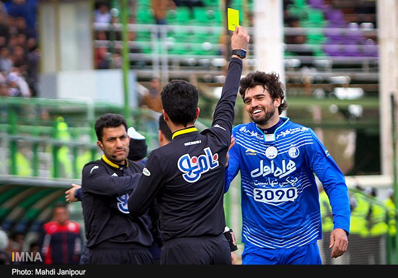 باید به ایران بیایم و محبت مردم را جبران کنم/ مدیران استقلال فقط حرف می زنند!