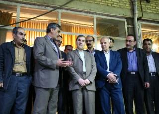 زیر ساخت ها برای آسایش مسافران در اصفهان مهیا شده/شهرداری امکانات مناسبی فراهم کرده است