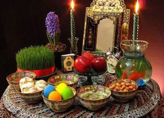 فرمانده نیروی انتظامی جمهوری اسلامی با ارسال پیامی سال نو را تبریک گفت