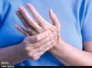 """بیحسی انگشتان به علت گیرافتادن عصب """"اولنا"""" در آرنج است"""