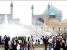 Nowruz travelers face no accommodation problems / Isfahan