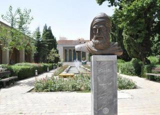 «صائبیه» در اصفهان راه اندازی می شود/ تبدیل مقبره صائب به جاذبه ای تاریخی